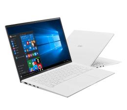 """Notebook / Laptop 14,0"""" LG GRAM 14Z90P i3 11gen/8GB/256/Win10 biały"""