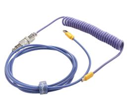 Kable do klawiatur Ducky Premicord Horizon USB-C - USB-A