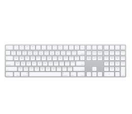Klawiatura bezprzewodowa Apple Magic Keyboard z polem numerycznym (US)