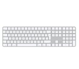 Klawiatura bezprzewodowa Apple Magic Keyboard z Touch ID i polem numerycznym