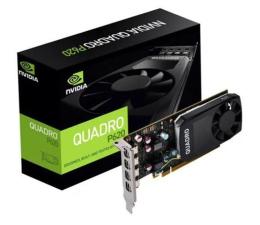 Karta graficzna NVIDIA Fujitsu Quadro P620 2GB DDR5