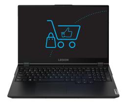 "Notebook / Laptop 15,6"" Lenovo Legion 5-15 i5-10300H/32GB/1TB GTX1650 120Hz"