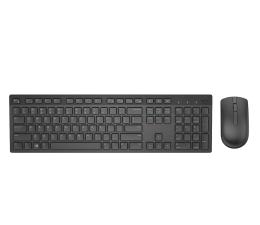 Zestaw klawiatura i mysz Dell KM636 Wireless Keyboard and Mouse (czarna)