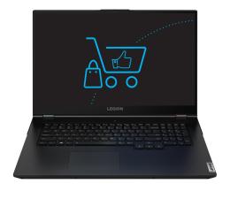 "Notebook / Laptop 17,3"" Lenovo Legion 5-17 i5-10300H/32GB/512 GTX1650"