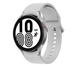 Smartwatch LTE Samsung Galaxy Watch 4 Aluminium 44mm Silver LTE