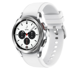 Smartwatch LTE Samsung Galaxy Watch 4 Classic Stainless 42mm Silver LTE