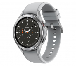 Smartwatch LTE Samsung Galaxy Watch 4 Classic Stainless 46mm Silver LTE