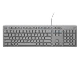 Klawiatura  przewodowa Dell KB216-B QuietKey USB (szara)