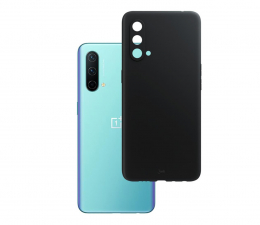 Etui / obudowa na smartfona 3mk Matt Case do OnePlus Nord CE 5G czarny