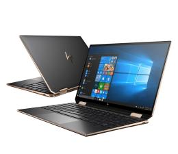 "Notebook / Laptop 13,3"" HP Spectre 13 x360 i7-1165G7/16GB/2TB/W10 Black OLED"
