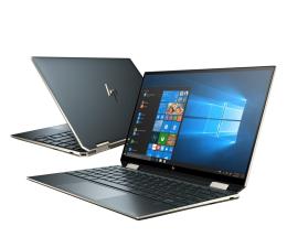 "Notebook / Laptop 13,3"" HP Spectre 13 x360 i7-1165G7/16GB/2TB/W10 Blue SV"