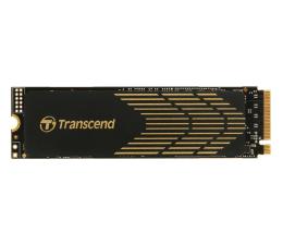 Dysk SSD Transcend 500GB M.2 PCIe Gen4 NVMe 240S