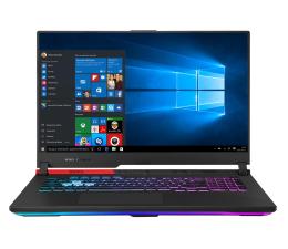 """Notebook / Laptop 17,3"""" ASUS ROG Strix G17 R7-4800H/32GB/960/W10PX GTX1650"""