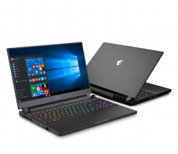 "Notebook / Laptop 15,6"" Gigabyte AORUS 15P i7-11800H/16GB/1TB/Win10 RTX3060 240Hz"