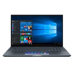 "Notebook / Laptop 15,6"" ASUS ZenBook 15 i7-10870H/16GB/1TB/W10P GTX1650Ti Touch"