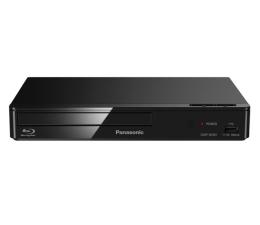 Odtwarzacz Blu-ray/DVD Panasonic DMP-BD84EG Czarny