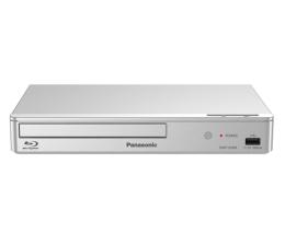 Odtwarzacz Blu-ray/DVD Panasonic DMP-BD84EG Srebrny