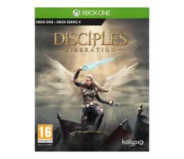 Gra na Xbox One Xbox Disciples: Liberation - Deluxe Edition