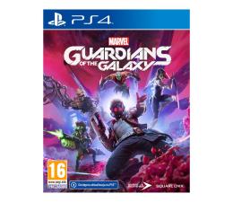 Gra na PlayStation 4 PlayStation Marvel's Guardians of the Galaxy