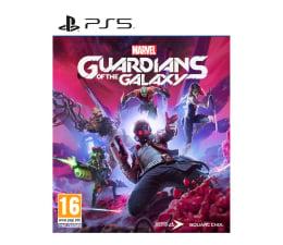 Gra na PlayStation 5 PlayStation Marvel's Guardians of the Galaxy