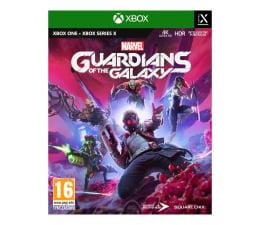 Gra na Xbox One Xbox Marvel's Guardians of the Galaxy