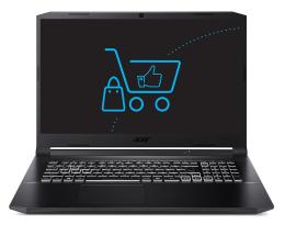 "Notebook / Laptop 17,3"" Acer Nitro 5 R7-5800H/16GB/512 RTX3060 144Hz"