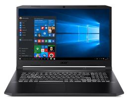 """Notebook / Laptop 17,3"""" Acer Nitro 5 R7-5800H/16GB/512+1TB/W10PX RTX3060 144Hz"""