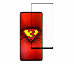 Folia / szkło na smartfon 3mk NeoGlass™ do Galaxy A52/A52s