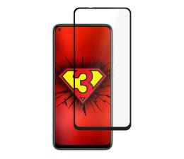 Folia / szkło na smartfon 3mk NeoGlass™ do Xiaomi Redmi Note 9