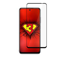 Folia / szkło na smartfon 3mk NeoGlass™ do Xiaomi Redmi Note 10 Pro