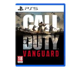 Gra na PlayStation 5 PlayStation Call of Duty: Vanguard