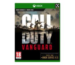 Gra na Xbox Series X   S Xbox Call of Duty: Vanguard