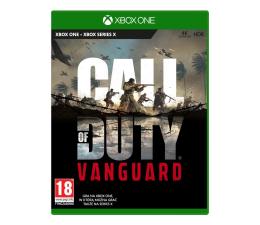 Gra na Xbox One Xbox Call of Duty: Vanguard