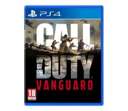 Gra na PlayStation 4 PlayStation Call of Duty: Vanguard