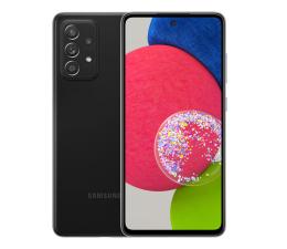 Smartfon / Telefon Samsung Galaxy A52s 5G SM-A528B 6/128GB Black 120Hz