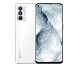 Smartfon / Telefon realme GT Master Edition 5G 8/256GB 120Hz White