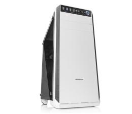Obudowa do komputera MODECOM Oberon Pro Glass USB 3.0 biała