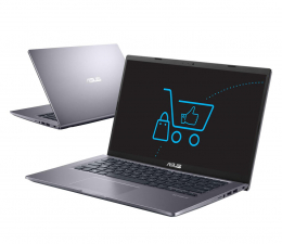 "Notebook / Laptop 14,0"" ASUS VivoBook 14 X415JA i3-1005G1/8GB/512"
