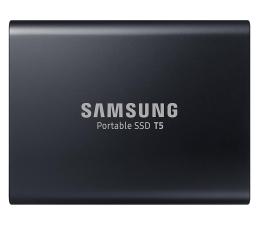 Dysk zewnętrzny SSD Samsung Portable SSD T5 2TB USB 3.2 Gen. 2 Czarny