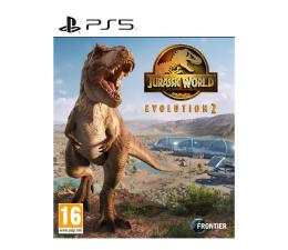Gra na PlayStation 5 PlayStation Jurassic World Evolution 2