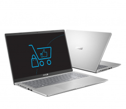"Notebook / Laptop 15,6"" ASUS X515JA-EJ910 i3-1005G1/4GB/256"