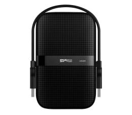 Dysk zewnętrzny HDD Silicon Power Armor A60 1TB USB 3.2 Gen. 1 Czarny