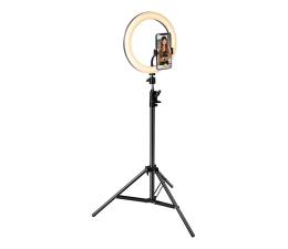 Lampa LED BigBen Vlogging and Photography Kit XL Tripod (wys.160cm)
