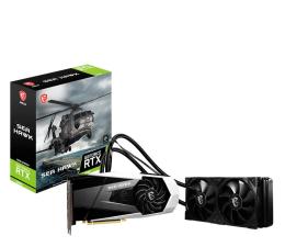 Karta graficzna NVIDIA MSI GeFroce RTX 3080 SEA HAWK X LHR 10GB GDDR6X