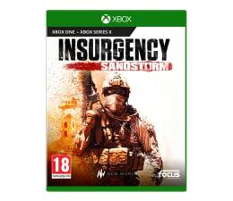 Gra na Xbox One Xbox Insurgency: Sandstorm