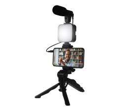 Lampa LED BigBen Live Stream Vlogging Kit