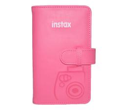 Wkład do aparatu Fujifilm Album Instax Mini La Porta różowy