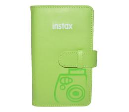 Wkład do aparatu Fujifilm Album Instax Mini La Porta zielony