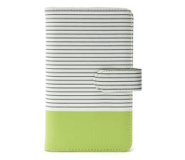 Wkład do aparatu Fujifilm Album Instax Mini Striped zielony