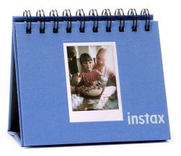 Wkład do aparatu Fujifilm Album Instax Mini Twin Flip niebieski